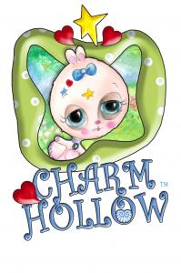 Artist Shelley Overton Launches Charm Hollow